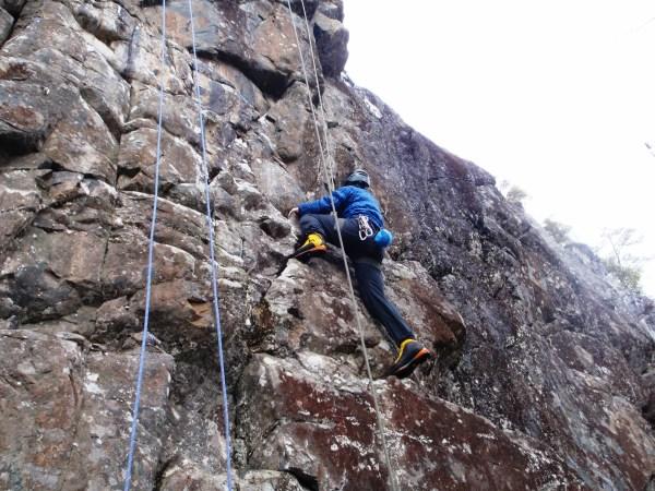 Outdoor Climbing Day Of 2012 Marcelledanielle