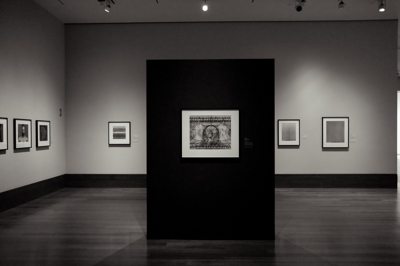 A very tame Robert Mapplethorpe exhibition at The Getty.