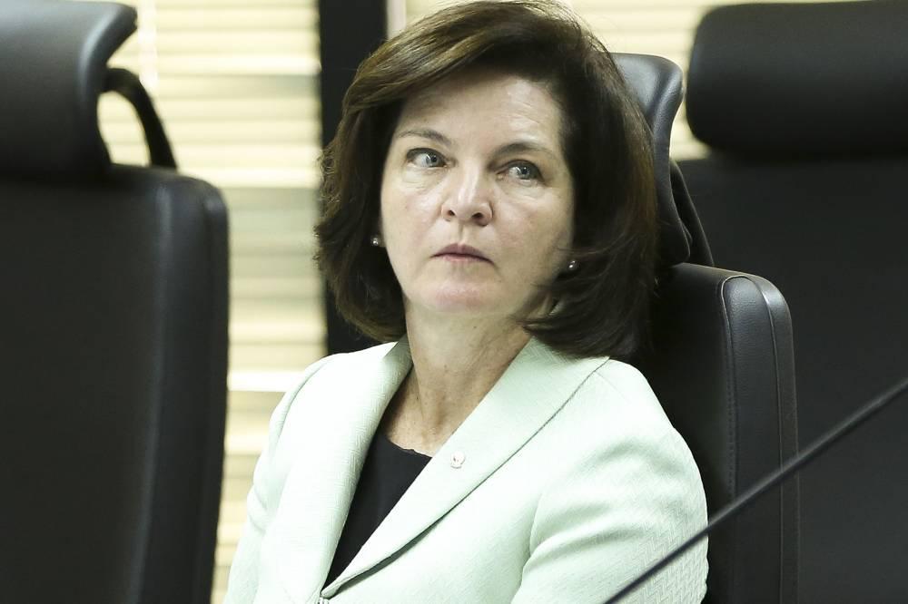 Raquel Dodge: sem auxílio moradia  (foto: :Marcelo-Camargo/Agência Brasil).
