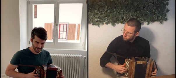"""""""Dr Zweisaam"""" (Kapelle Purzelbaum)"""