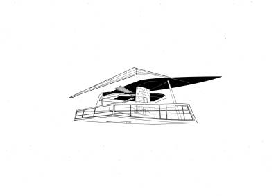 Tomigaya ©Zaha Hadid Architects
