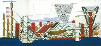 Plug in City ©Archigram