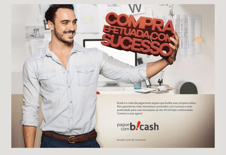 Bcash – Com Sucesso