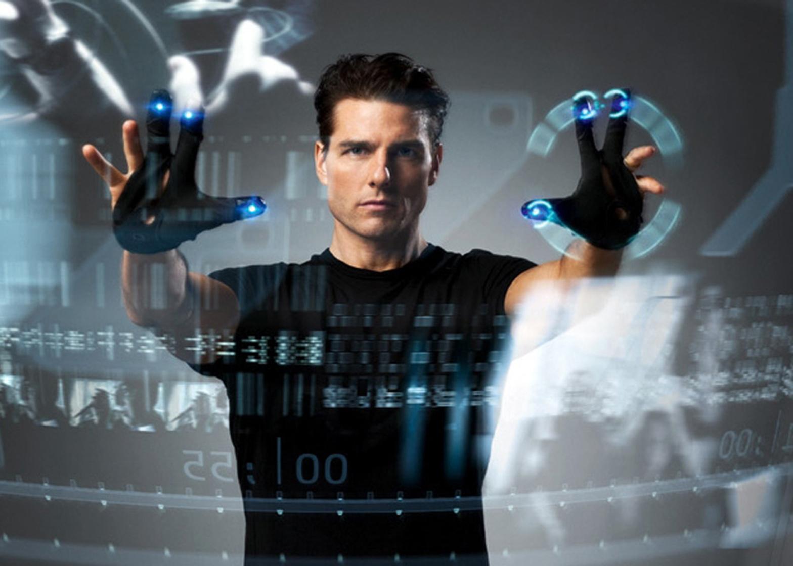 O sensor de interação e o futuro das interfaces