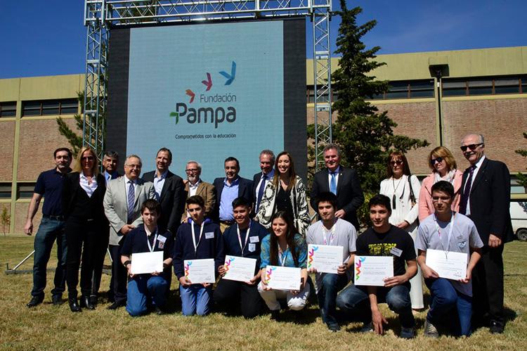 Fundación Pampa Energía