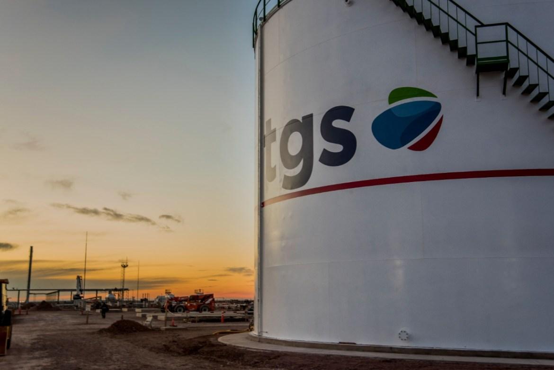 Exportaciones de gas a Chile y Brasil de Pampa Energía