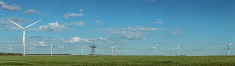 Parque Eolico-Pampa Energía 2