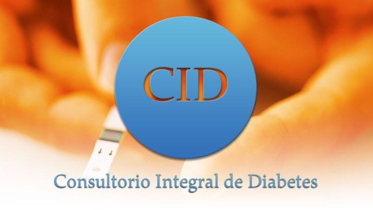CID - Consultorio Integral de Diabetes: Signos identificatorios CID