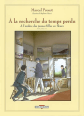 Bande-dessinée de la Recherche, À l'ombre des jeunes filles en fleurs, volume 2.