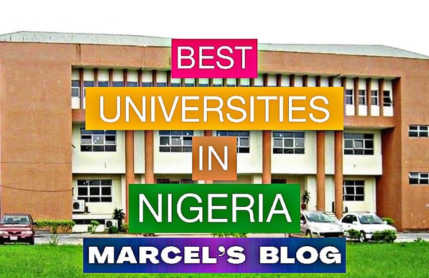Top 15 Best Universities in Nigeria