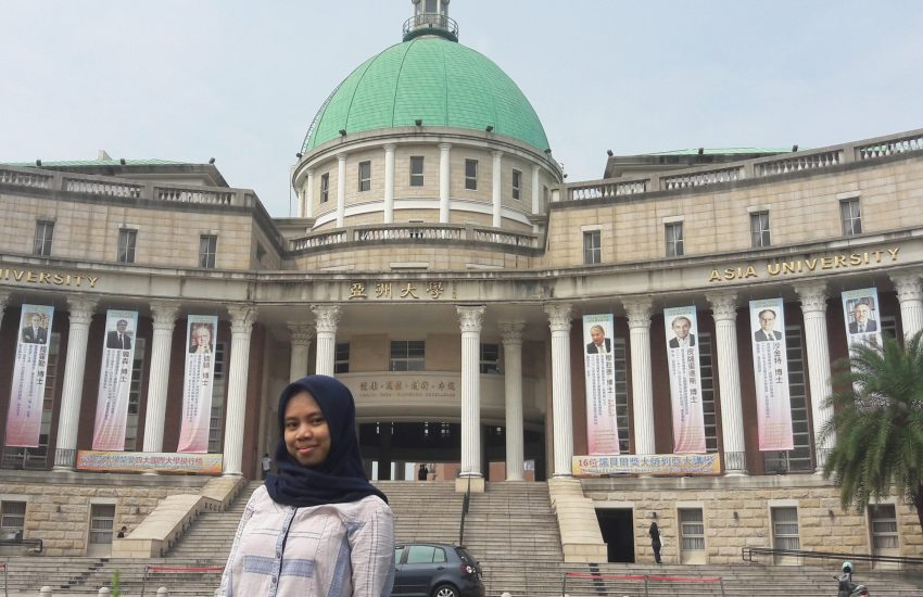 Top Universities in Asia