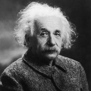Albert Einstein (1879-1955 AD)