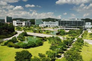Korea Advanced Institute Of Science & Technology(KAIST)