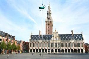 Katholieke Universiteit Leuven/KU Leuven