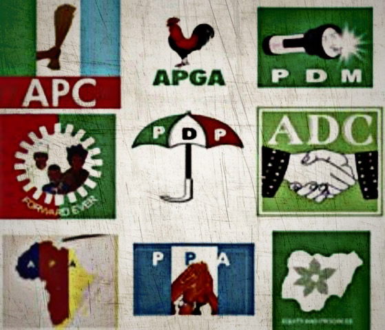 List Of Political Parties In Nigeria With Headquarters