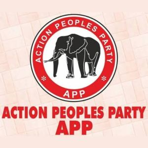 APP African Peoples Party