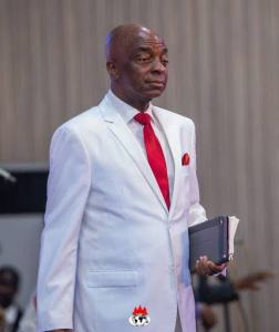 Top10 Richest Pastors In Nigeria