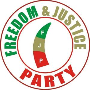 FJP Freedom and Justice Party