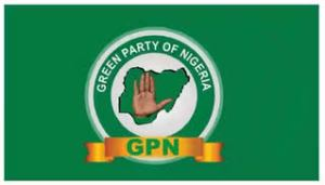 GPN Green Party of Nigeria