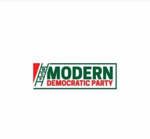 MDP Modern Democratic Party