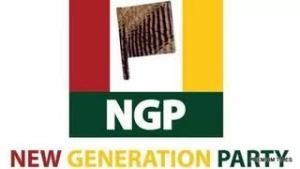 NGP New Generation Party of Nigeria