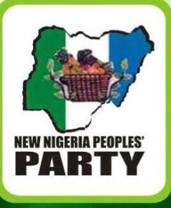NNPP New Nigeria Peoples Party