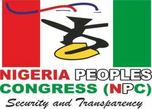NPC Nigeria Peoples Congress