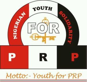 PRP Peoples Redemption Party