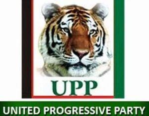 UPP United Progressive Party