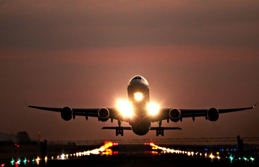 International And Local Airports In Nigeria with Locations