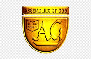 Assembliesof God Church.
