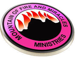 Mountain Of Fire and Miracle Ministry.