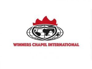 Living Faith Church Worldwide.