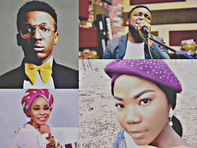 List Of Nigerian Gospel Musicians and Artists