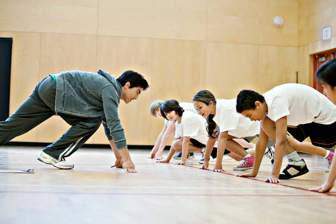 Benefits of Physical Education in Schools