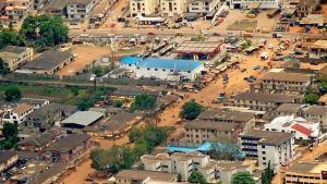 Kaduna City