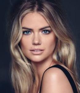 Most Beautiful Women In The World - Katherine Elizabeth Upton