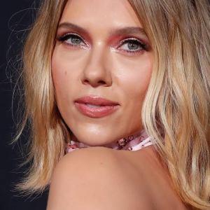 Most Beautiful Women In The World - Scarlett Johansson