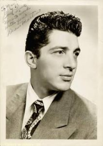 Dean Martin - One Of The Best Musicians In Italy