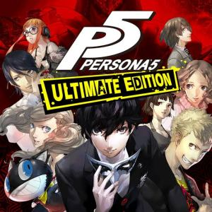 Best PS4 games-Persona 5