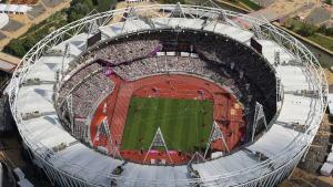 Sport in London