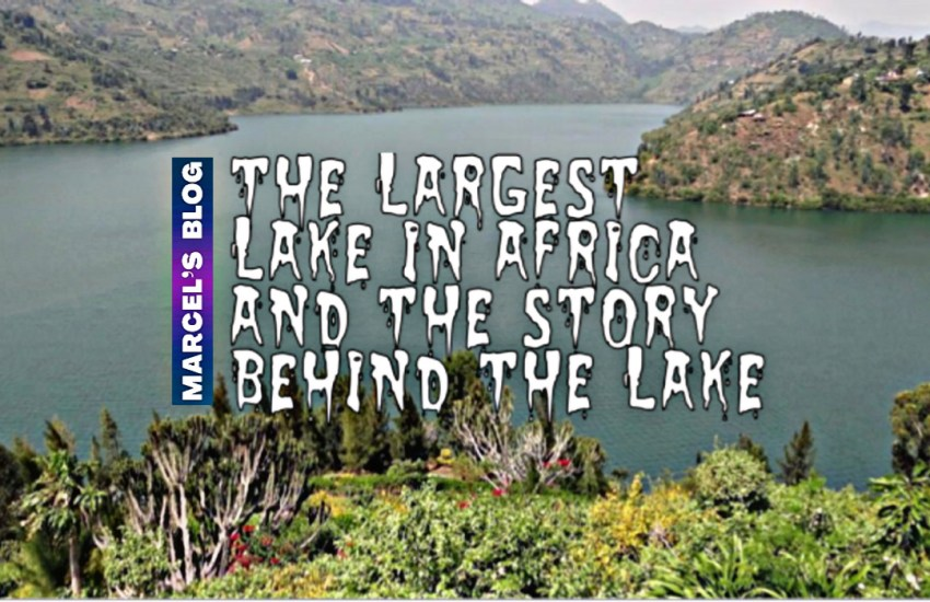 Largest Lake In Africa
