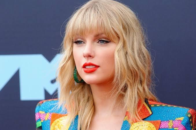 Taylor Swift - Best Musicians in America