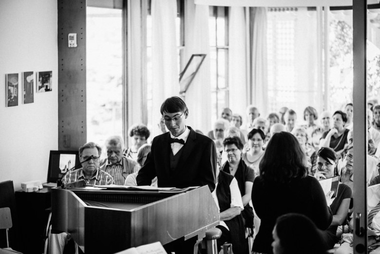 Business Event Reportage Löbau 004 Sommerfest der Stiftung Haus Schminke