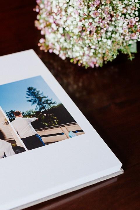 Hochzeitsfotograf Dresden Fotobuch Leistungen