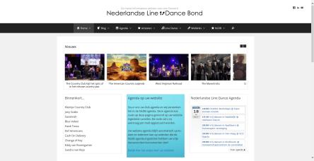 http://nederlandselinedancebond.nl/