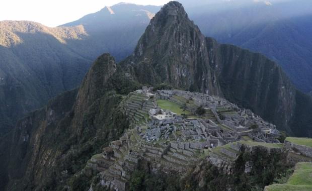 De wonderenwereld van Peru