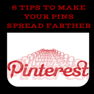 6 Tips To Make Your Pins Spread Farther