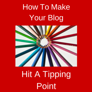 Blog Tipping Point