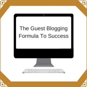 Guest Blogging Picture